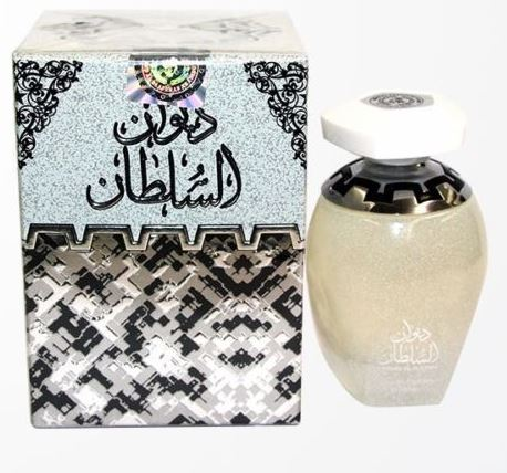 Diwan Al Sultan 100ml Men