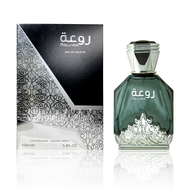 Rawaa Edt spray 100ml Unisex