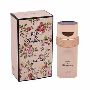 Rose & Romance 100ml for her